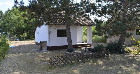 Peščara - Zorka,Kuća