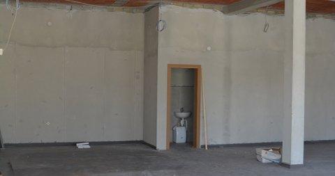 Željezničko naselje,Poslovni prostor