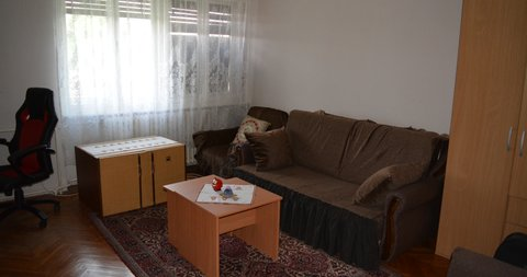 Kertvaroš - Teslino,Kuća