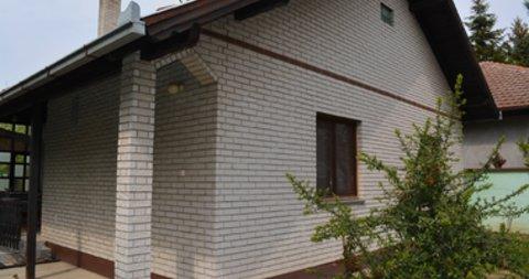 Željezničko naselje,Kuća