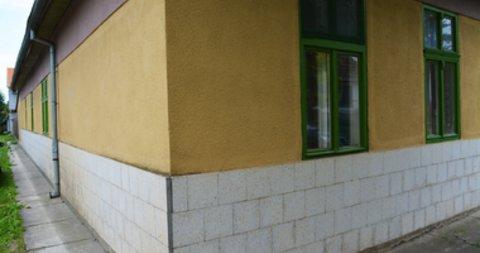 Mali Bajmok,Kuća