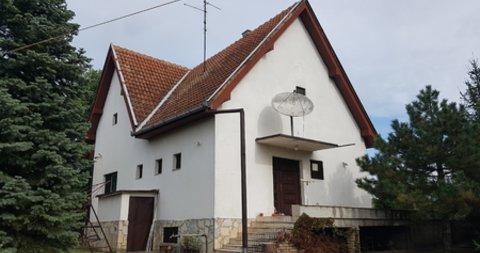 Kelebija,Kuća