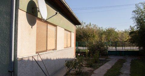 Horgoš,Kuća
