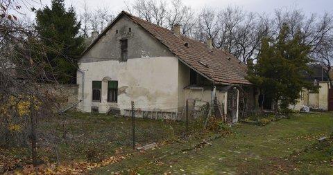 Centar 2,Kuća