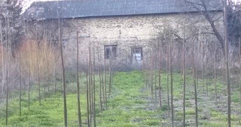 Bajmok,Kuća