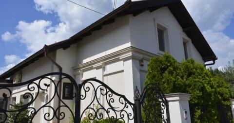 Bajnat,Kuća