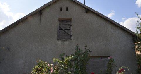 Srpski šor,Kuća