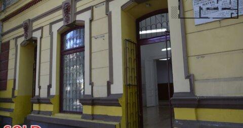 Centar 1,Poslovni prostor