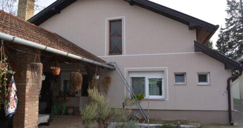 Ljutovo,Kuća