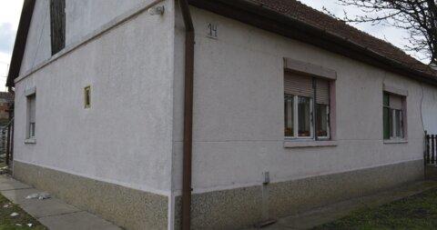 Sándor,Ház