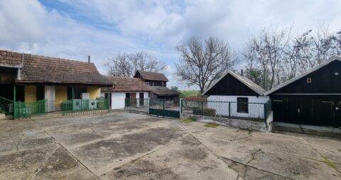 Stara Moravica