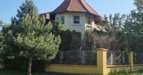 Palić,Kuća